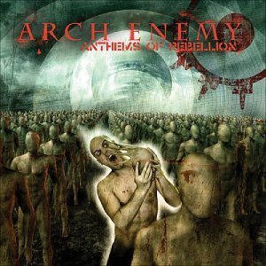 Arch Enemy Anthems Of Rebellion Lmtd Ed. Incl. Bonus DVD