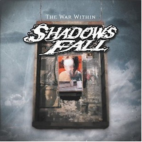 Shadows Fall War Within Enhanced CD Lmtd Ed.