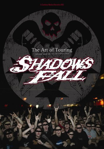 Shadows Fall Art Of Touring