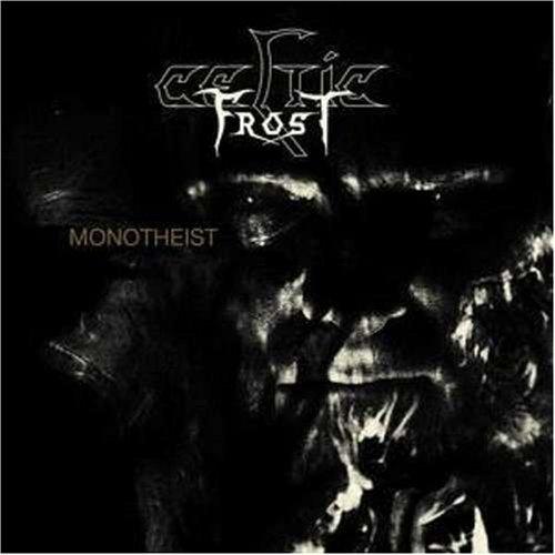 Celtic Frost Monotheist Enhanced CD Lmtd Ed.