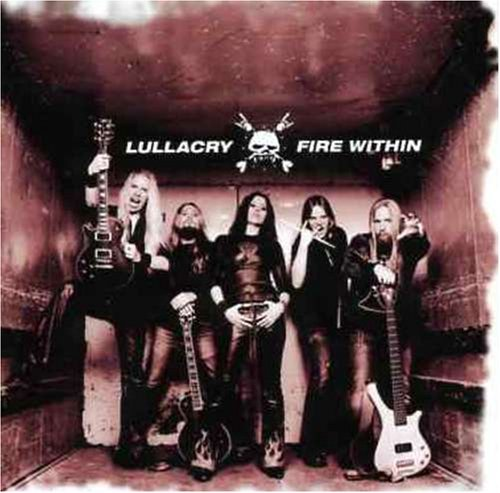 Lullacry Fire Within Ep