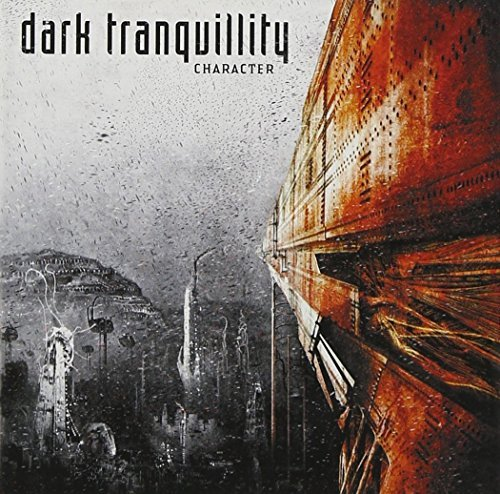 Dark Tranquillity Character Enhanced CD