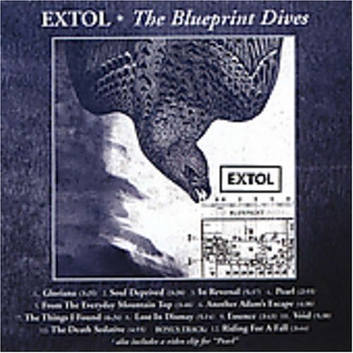 Extol Blueprint Dives Enhanced CD Incl. Bonus Track