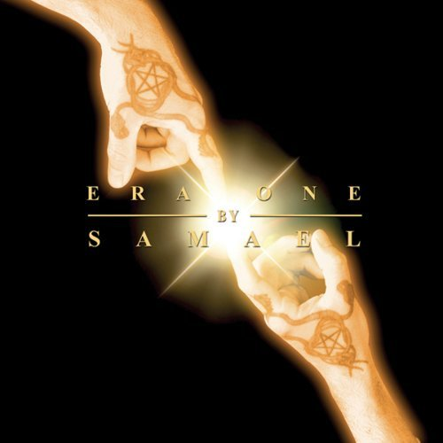 Samael Era One Lesson In Magic 2 CD Set