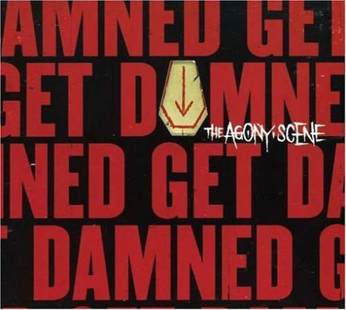 Agony Scene Get Damned