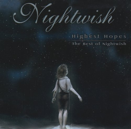 Nightwish Highest Hopes The Best Of Nigh