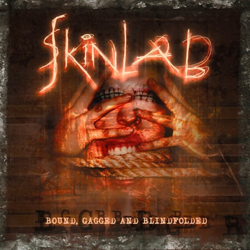 Skinlab Bound Gagged & Blindfolded 2 CD Set