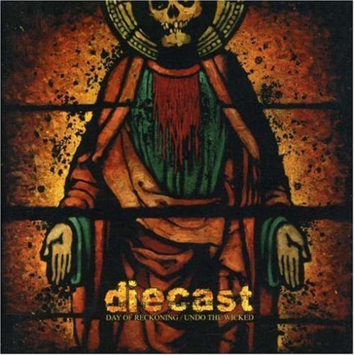Diecast Day Of Reckoning + Undo The 2 CD Set