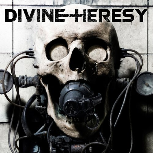 Divine Heresy Bleed The Fifth