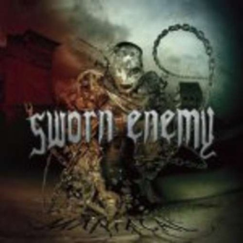 Sworn Enemy Maniacal