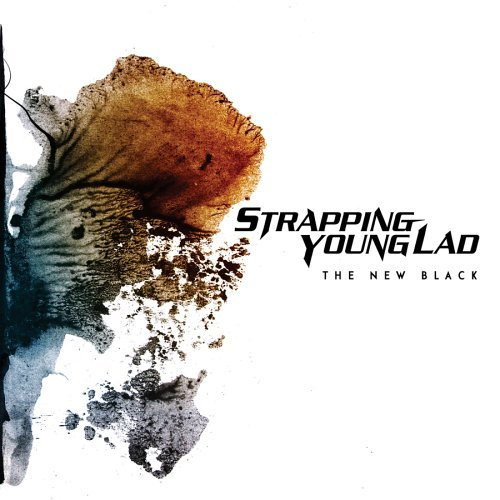 Strapping Young Lad New Black Enhanced CD 2 CD