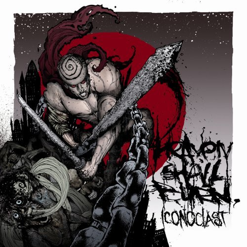 Heaven Shall Burn Iconoclast Pt. 1