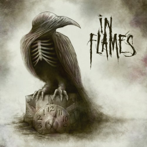 In Flames Sounds Of A Playground Fading