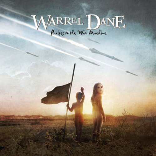 Warrel Dane Praises To The War Machine