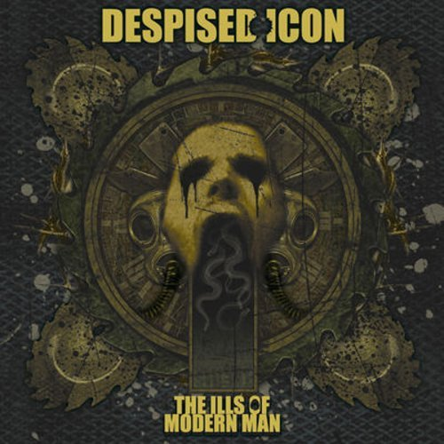 Despised Icon Ills Of Modern Man Incl. DVD