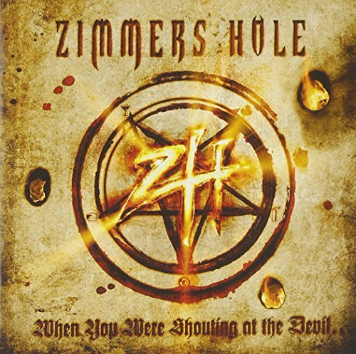 Zimmers Hole When You Were Shouting At