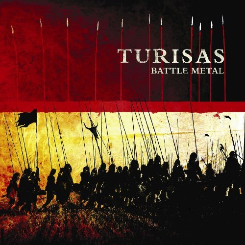 Turisas Battle Metal