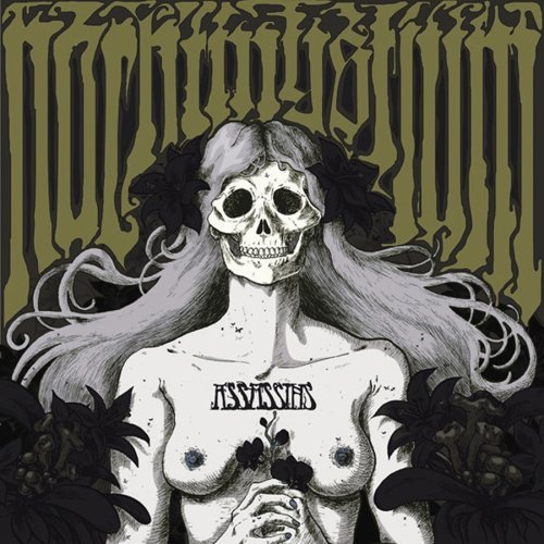 Nachtmystium Assassins Black Meddle Pt. 1