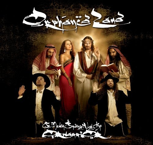 Orphaned Land Never Ending Way Of Orwarrior