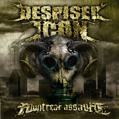 Despised Icon Montreal Assault