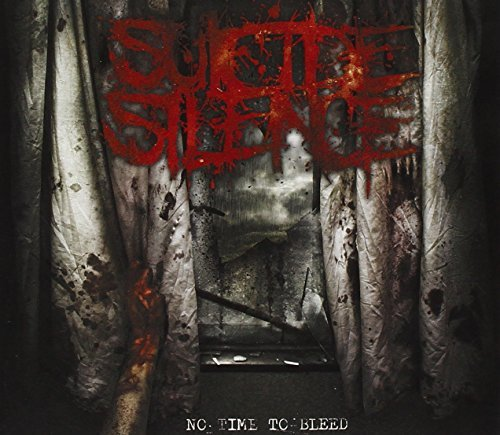 Suicide Silence No Time To Bleed