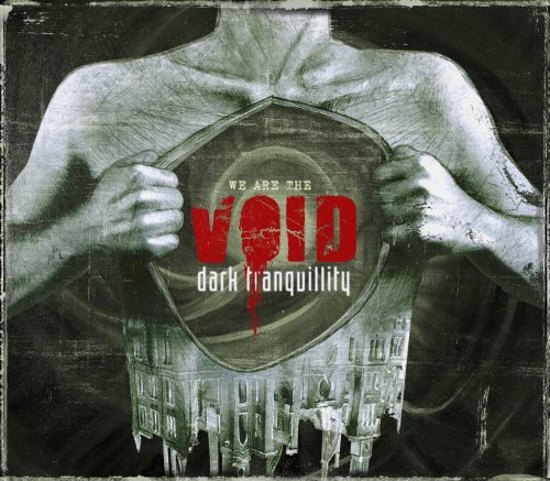 Dark Tranquillity We Are The Void Deluxe Ed. Incl. DVD