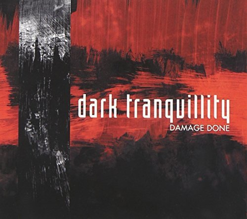 Dark Tranquillity Damage Done