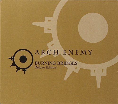 Arch Enemy Burning Bridges