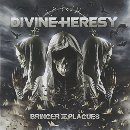 Divine Heresy Bringer Of Plagues