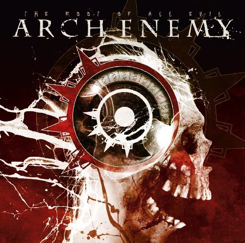 Arch Enemy Root Of All Evil