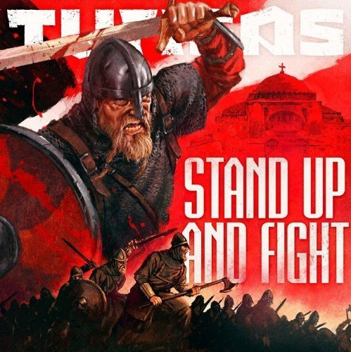 Turisas Stand Up & Fight