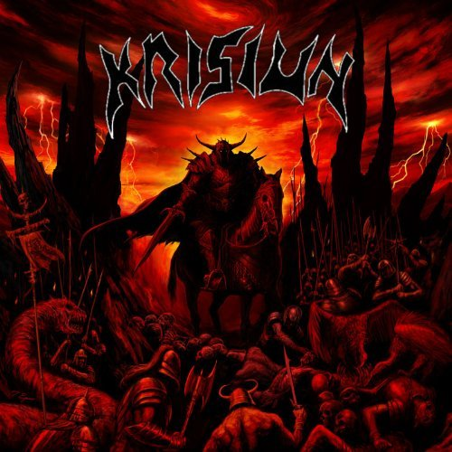 Krisiun Great Execution