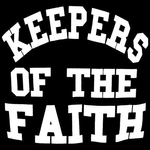Terror Keepers Of The Faith