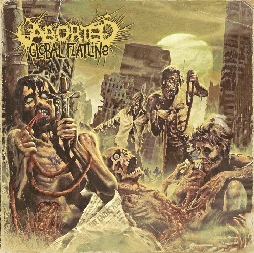 Aborted Global Flatline
