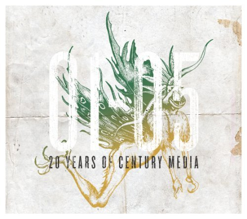20 Years Of Century Media 20 Years Of Century Media 2 CD