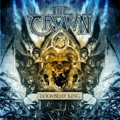Crown Doomsday King