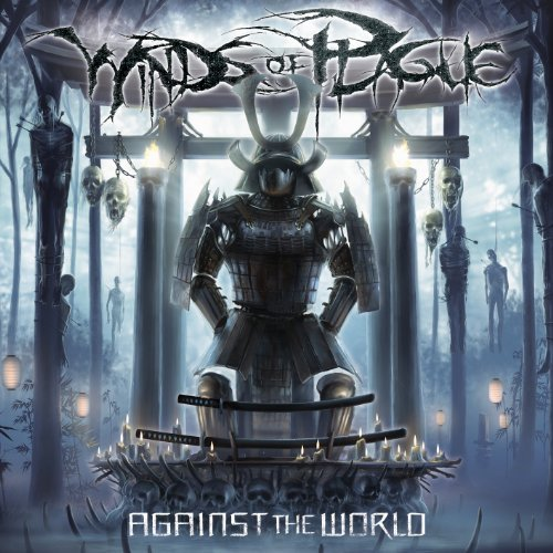 Winds Of Plague Against The World