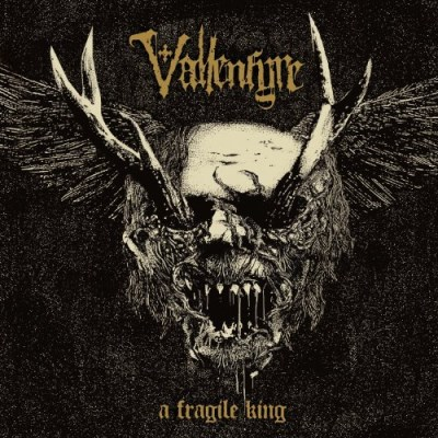 Vallenfyre Fragile King