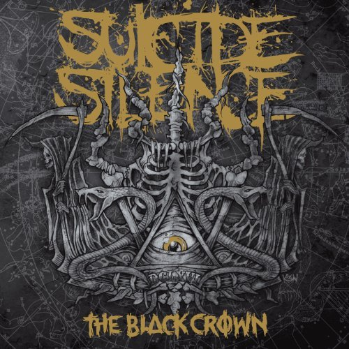 Suicide Silence Black Crown