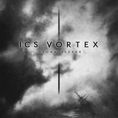 Ics Vortex Storm Seeke
