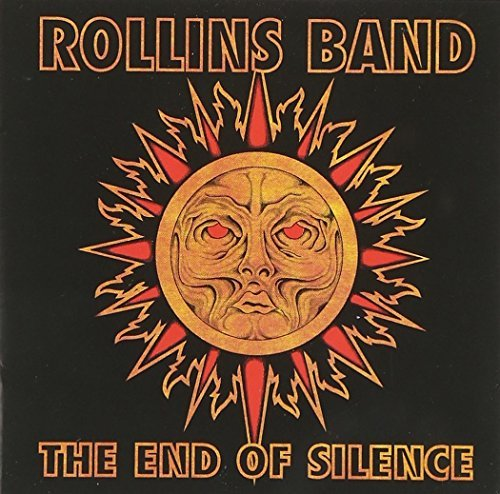Rollins Band End Of Silence