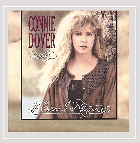 Connie Dover If Ever I Return
