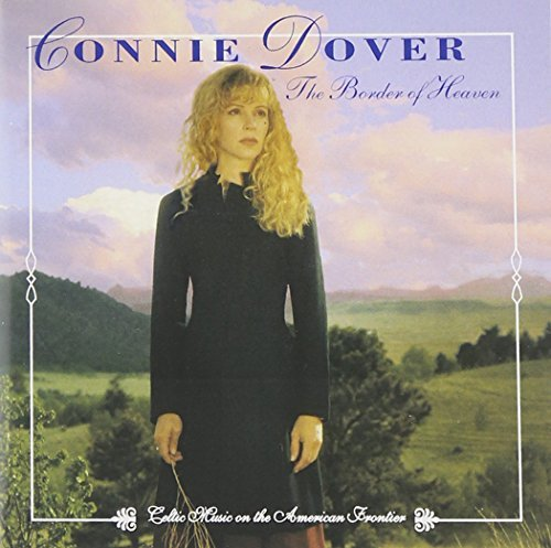 Connie Dover Border Of Heaven Feat. Cunningham Catchings Barenburg Douglas Landes