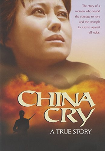 China Cry China Cry Series Christian Dvd's