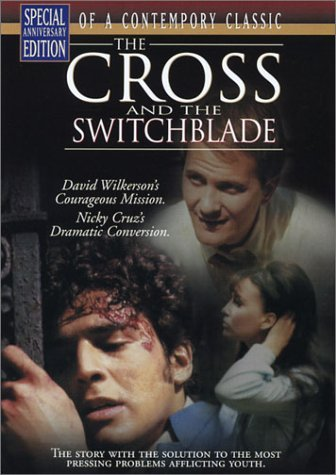 Cross & The Switchblade Cross & The Switchblade Nr