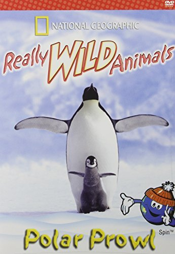 Really Wild Animals Polar Pro National Geographic Nr