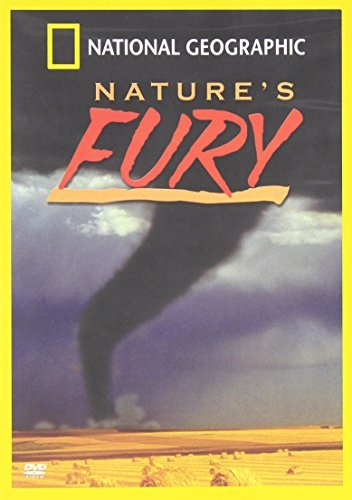 Nature's Fury! National Geographic Nr