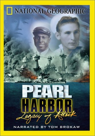 Pearl Harbor Legacy Of The Att National Geographic Nr