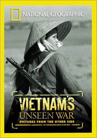 Vietnam's Unseen War National Geographic Nr