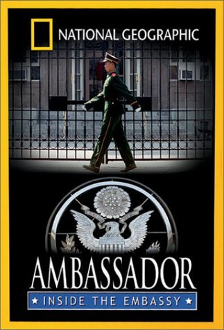 Ambassador Inside The Embassy National Geographic Nr